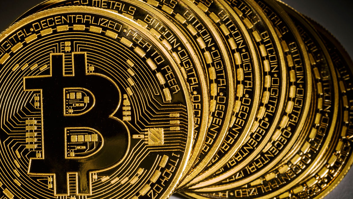 bitcoin sistema monetario)