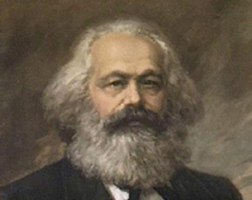 Marx Y La Clase Media